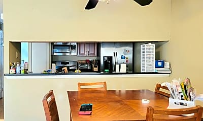 Dining Room, 205 Wendover Dr, 1