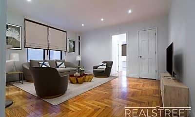 Living Room, 141 Joralemon St, 1