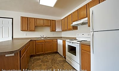 Kitchen, 611 3rd St NW, 1