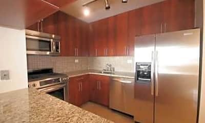 Kitchen, 254 E 39th St, 1