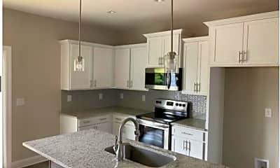 Kitchen, 597 Faye Alley, 1