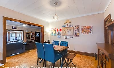 Dining Room, 3225 Girard Ave S, 0