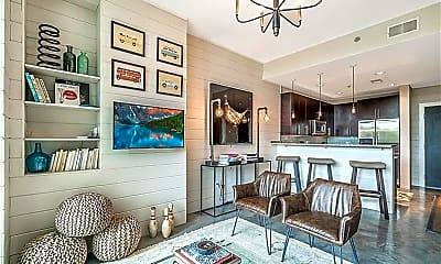 Living Room, 905 Juniper St NE 601, 0