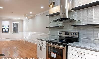 Kitchen, 1641 S 26th St, 0