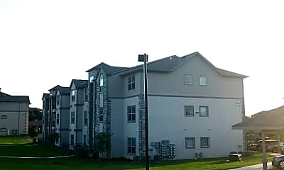 Riverside Apartments, 0