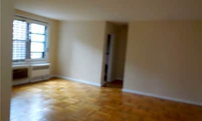 Living Room, 277 Bronx River Rd 7M, 1