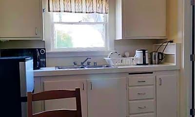 Kitchen, 1821 Sacramento St, 2