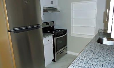 Kitchen, 2521 Hackberry St, 1
