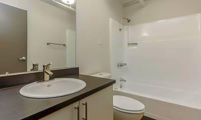 Bathroom, The Orion, 2