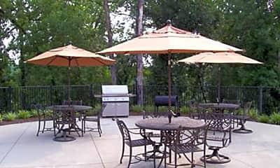 The Reserve at Lake Carolina, 1