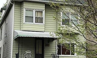 Building, 57 Robie St, 0