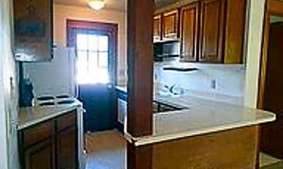 Kitchen, 2422 E St, 1