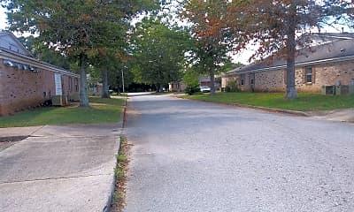 Swan Creek Apartments, 2