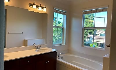 Bathroom, 8555 Montrose, 2