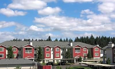 Hidden Creek Apartment Homes, 2