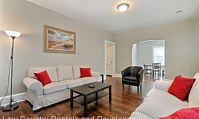 Bedroom, 1321 E 39th St, 1
