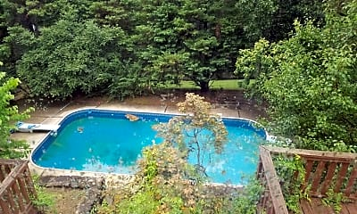 Pool, 12 Pontalba Dr, 2