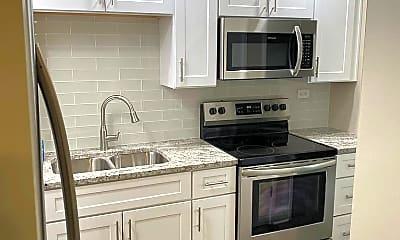 Kitchen, 8139 Ogden Ave, 1