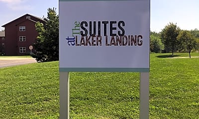 The Suites at Laker Landing, 1