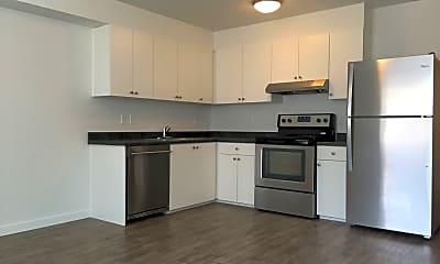 Kitchen, 5624 SE 22nd Ave, 1