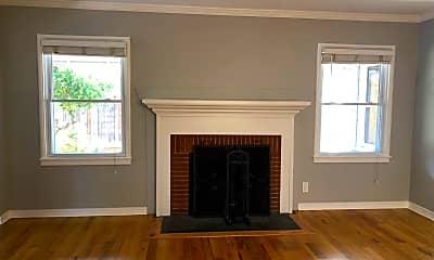 Living Room, 235 Hedge Road, 1