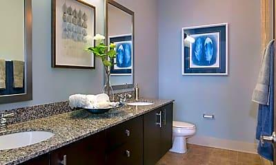 Bathroom, 525 Glen Iris Dr NE Unit #1, 2