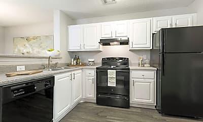 Kitchen, Belle Vista, 1