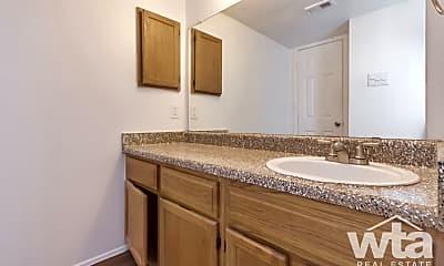 Bathroom, 11701 Metric Blvd, 1