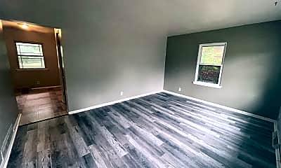 Living Room, 426 Ricker St, 1