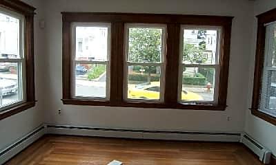 Living Room, 108 Walnut Street, 2