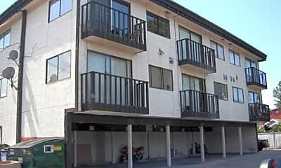 Building, 6014 SW Stevens St, 1
