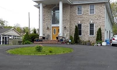 Building, 2948 Cedar Ln, 1