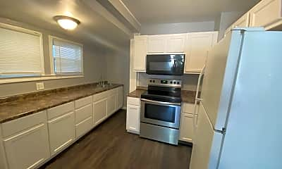 Kitchen, 1829 Olds Ave, 1