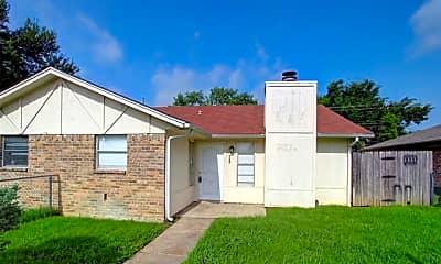 Building, 708 N Cooper St 710, 1