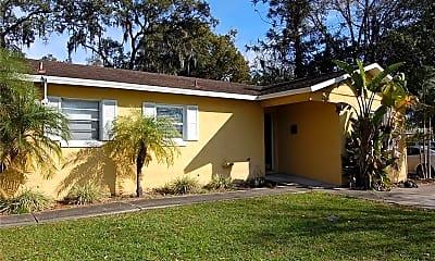 Building, 1405 E South St, 0