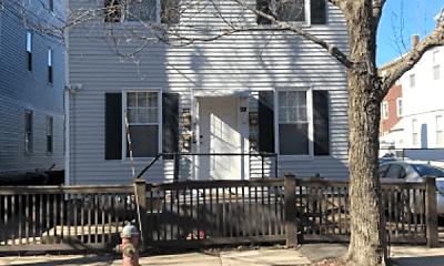 Building, 189 Tremont St, 0
