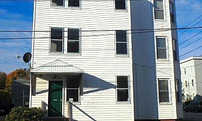 Building, 195 Ash St, 2