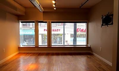 Living Room, 231 Rep. John Lewis Way N, 1
