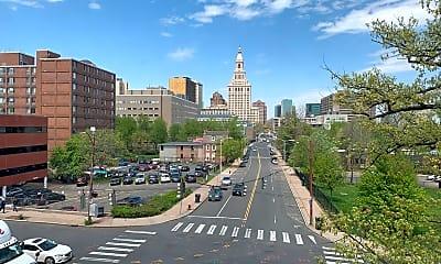 View, 39 Charter Oak Place, 2