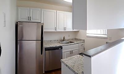 Kitchen, 3010 Kauffman Ave, 1
