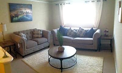 Living Room, 4011 Galveston Rd, 1