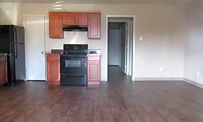 Kitchen, 3009 S Quincy St, 0