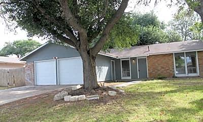 Building, 5822 Moores Creek, 0