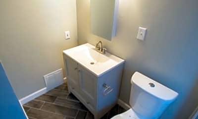 Bathroom, 4729 E 85th St, 0