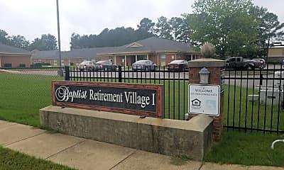 Baptist Retirement Village 1, 1