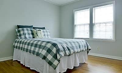 Bedroom, 1423 North Vincent Avenue, Unit 1423, 0