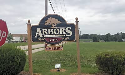 Arbors of Wooster, The, 1