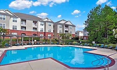 Pool, Magnolia Pointe, 0
