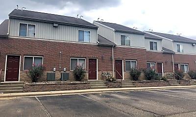 Putnam Square Apartments, 0