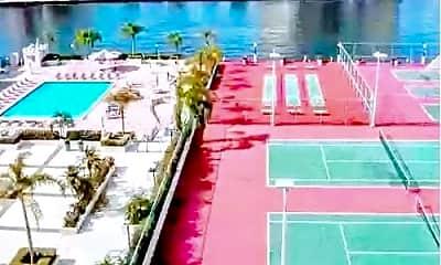 Pool, 1865 S Ocean Dr, 2